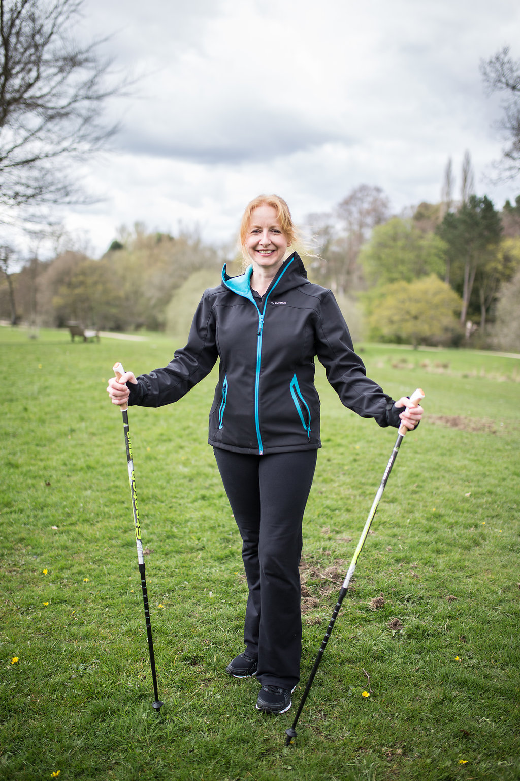 An Introduction to Nordic walking