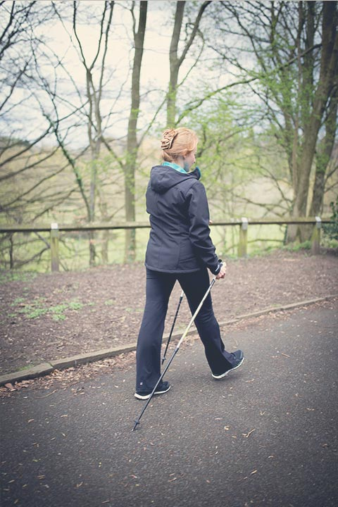 Wilmslow Weigh and Walk